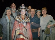 Turandot- Puccini 2008